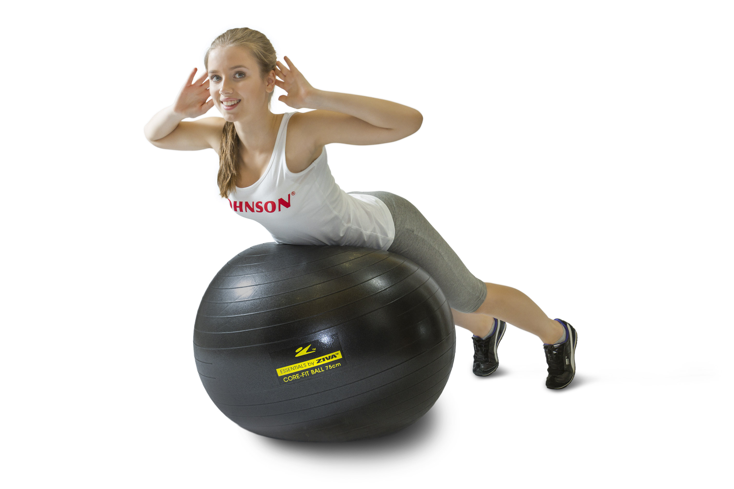 Fit Ball 55cm Johnson Store