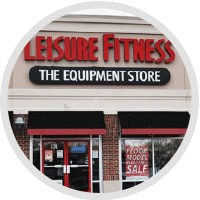 Leisure fitness store